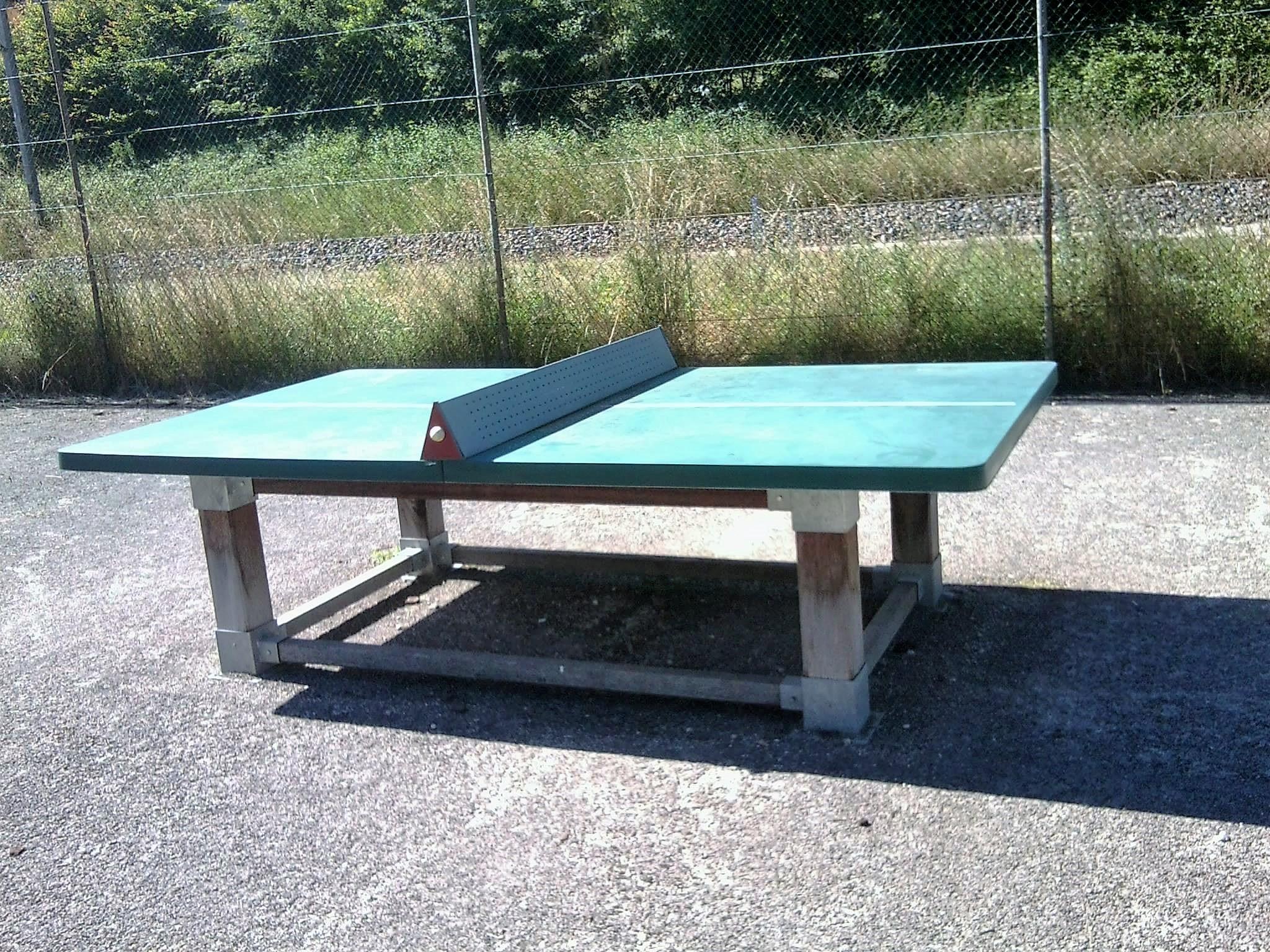 table-de-ping-pong